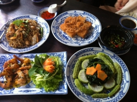 おもてなし系ベトナム料理店(ゴージャスバージョン)