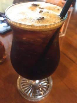 ダッチコーヒー……