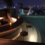 【Happy Hour】Social Club Roof Top Pool Bar